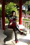 Cosplay: Princess Azula