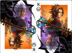 KH BBS: King of Spades