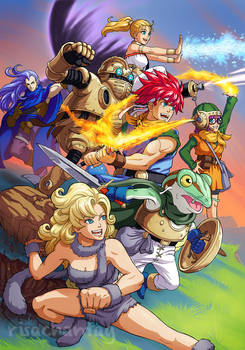 Chrono Trigger: CHARGE