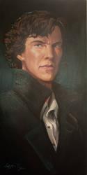 Sherlock by Risachantag