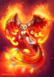 Phoenix Fox