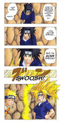 Naruto: I'm more special by Risachantag