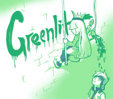 Freedom Fall: GREENLIT by Risachantag