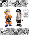 Naruto: Occupational Hazards