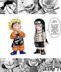 Naruto: Occupational Hazards