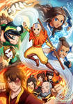 Avatar TLA: All Things in Balance