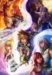 Kingdom Hearts: Light