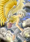 Original: Yosou's Wings