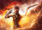 Fury by Risachantag