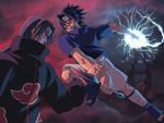 Naruto: Sasuke vs Itachi
