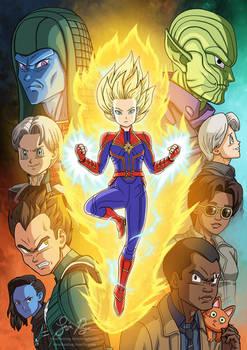 Super Captain Marvel