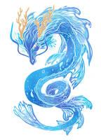 Oceanic Leviathan