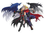 KH: Two Winged Angel