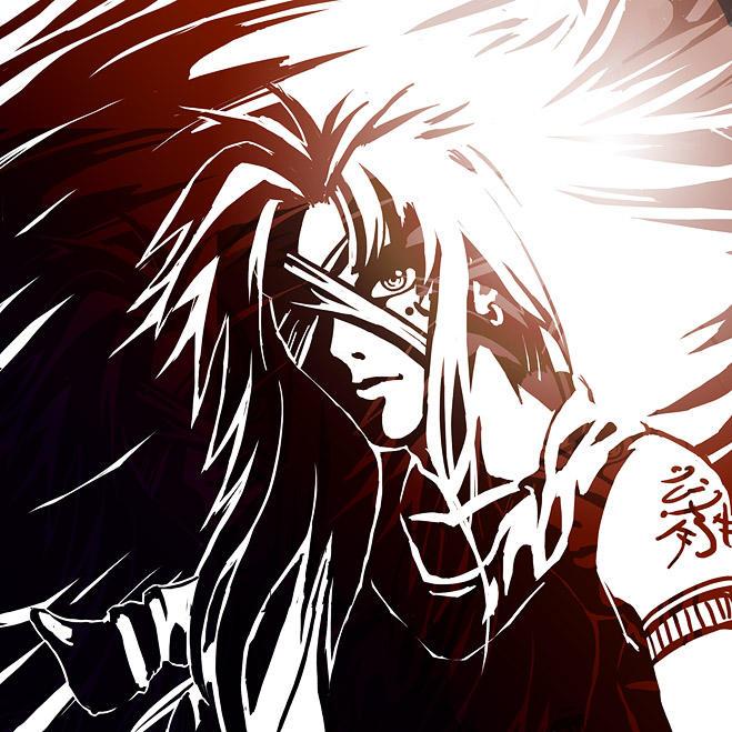 Original: Shadow Terra by Risachantag
