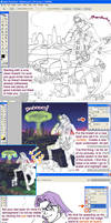 Colouring Tutorial