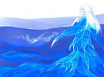 Original: Memories of an Ocean by Risachantag