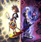 KH: The Light and the Twilight