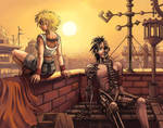 On the Roof -final-