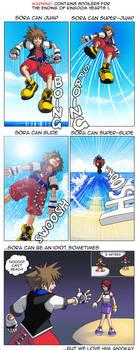 KH: Sora can... by Risachantag