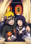 Naruto: Ichiraku Kiriban