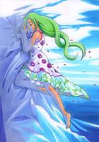 Original: Dreaming by Risachantag
