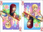 KH2: Queen of Hearts