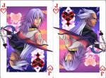 KH2: Jack of Hearts