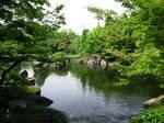 Japan: Koukoen 1