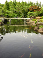 Japan: Koukoen 2 by Risachantag