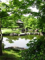 Japan: Koukoen 3 by Risachantag