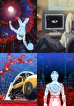 Tron: Poster Concepts