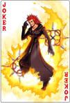 KH2: Red Joker