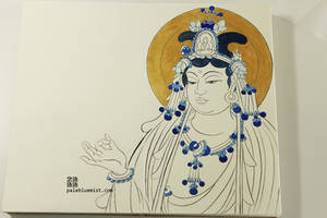 bodhisattva,for my grandma, she's passed away yest