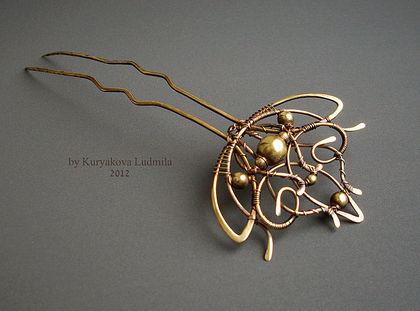GOLDEN LOTUS 2 by KL-WireDream