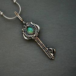 Key by KL-WireDream