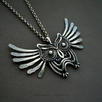 OWL (new) by KL-WireDream