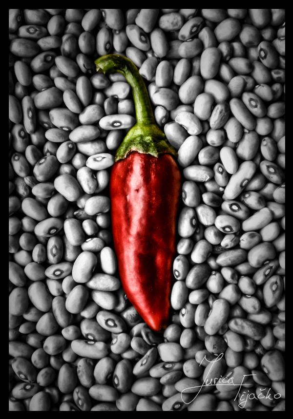 Dominant Pepper
