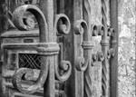 Door Bars
