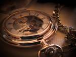 Pocket Watch - 01