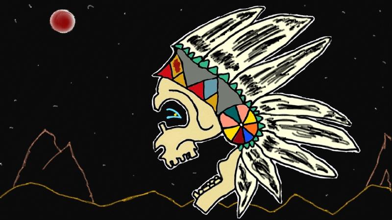 Tribal by Micky1966