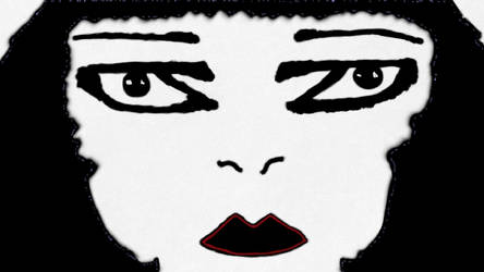 Siouxsie by Micky1966