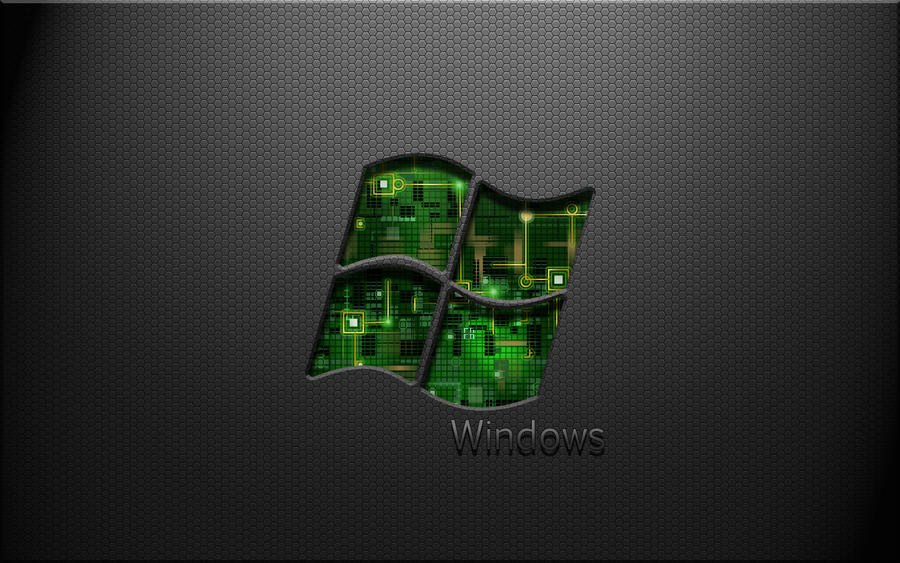 Windows Matrix by MadPorra