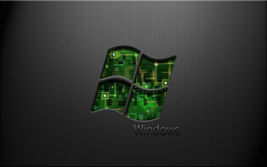 Windows Matrix by MadPorra