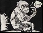 Monkeyboy by Monkey-Cosio