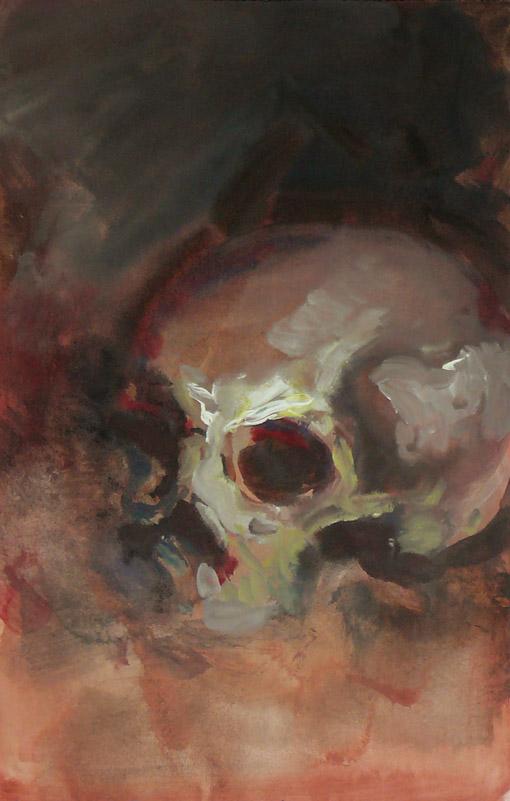 Empty head - tertio by ahemka