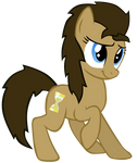 Dr. Whooves (Rule 63).
