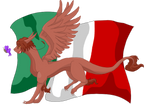 Italy Dragon 2