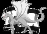 Prussia Dragon