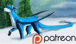 Patreon! by Icy-Marth