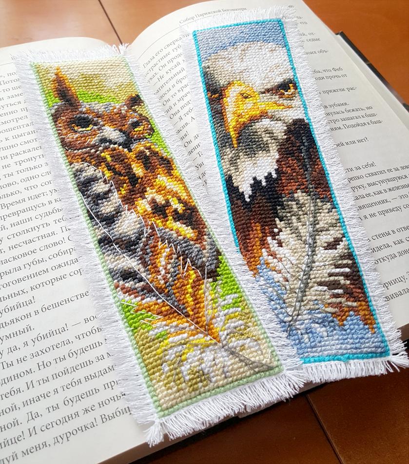 Bookmarks by Dark-Griphonka